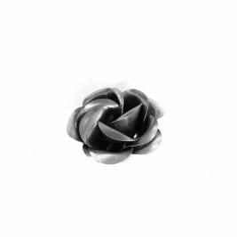 19-1026 Кованый цветок