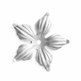 19-1054 Кованый цветок