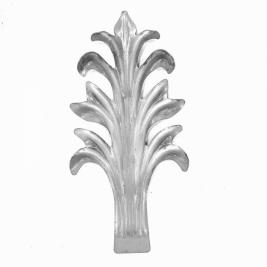 19-1074 Лист кованый