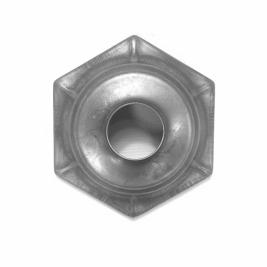 Кованый элемент подпятник, арт. 19487-42/165